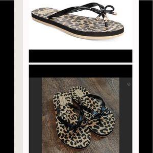 KATE SPADE ♠️ flip flops, sandals
